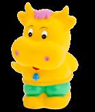 """Резиновая игрушка для детей """"Бычок"""""""