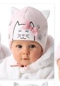 Шапочка для новорожденных «Мур»