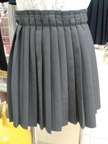 Школьная юбка для девочки «Плиссе»