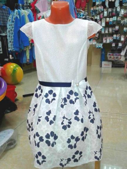 Платье детское повседневное«Sonia»