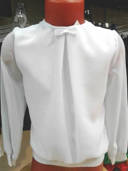 Блузка для девочки «Легкость»