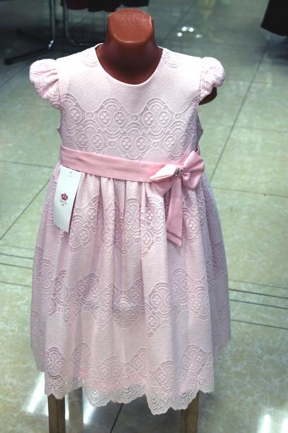 Нарядное платье для девочки «Красавица»