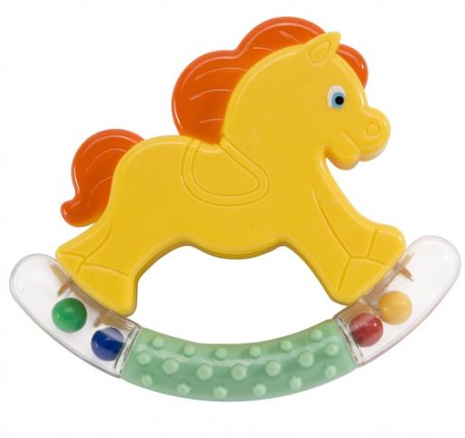 """Погремушка для младенца """"Конь"""""""