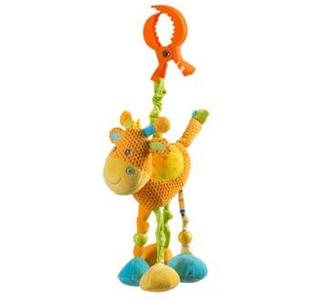 """Подвеска """"Жираф"""" с вибрацией"""