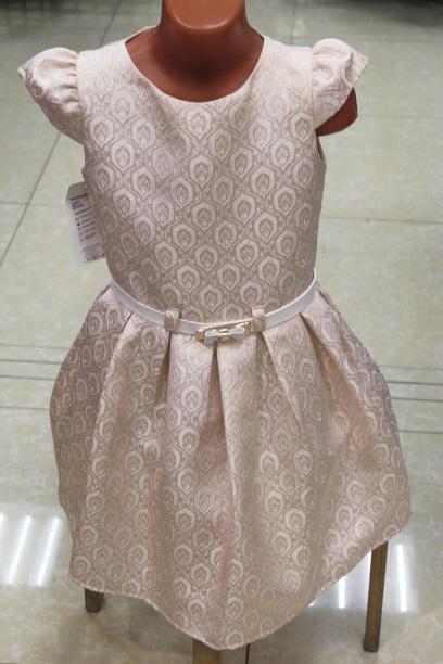 Нарядное платье для девочки «Торжество»