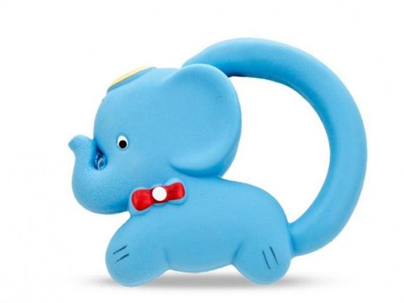 Грызунок Синий слон