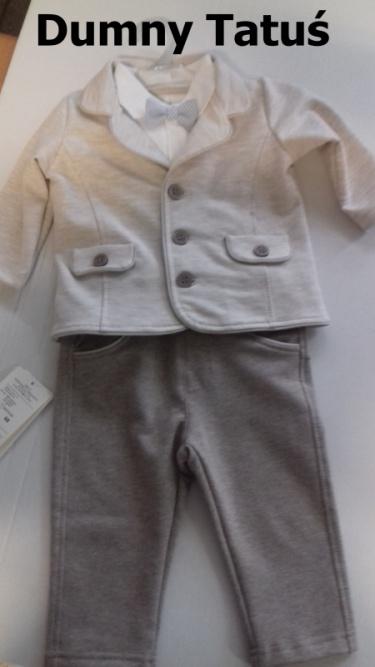Детский костюм-тройка сбоди
