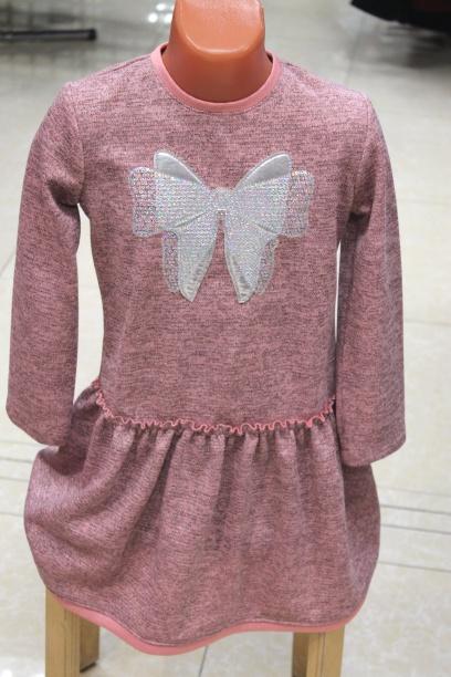 Платье для девочки «Бабочка»