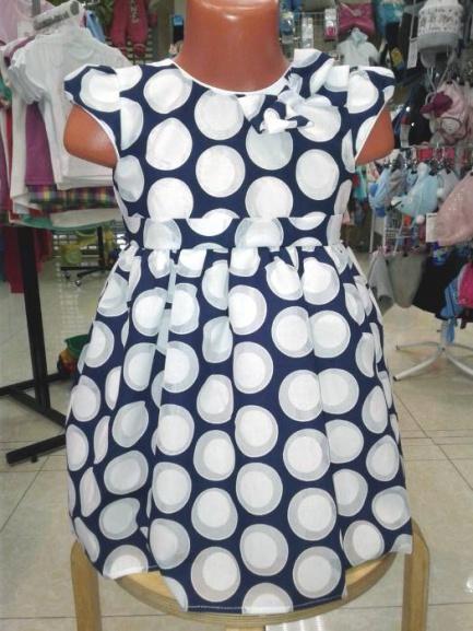 Нарядноеплатье для девочки«Лето»