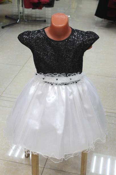 Нарядное платье для девочки «Бальное»