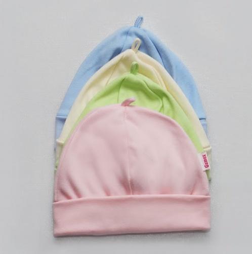 Шапочка для новорожденного «Комфорт»