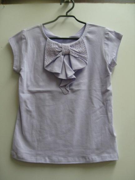 Детская футболка «Любовь вПариже»