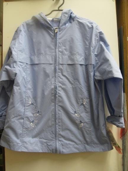 Куртка весенняя для девочкиWojcik (лаванда)