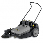 Ручная подметальная машина KARCHER KM 70/30 C Bp Pack