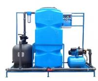 Система очистки воды Арос 3 эконом