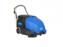 Ручная подметальная машина SWEEPER FLOORTEC 760 B