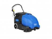 Ручная подметальная машина SWEEPER FLOORTEC 760 P
