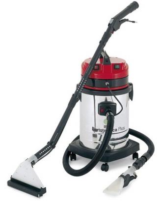Пылесос экстрактор для химчистки PLUS 1 W 1 32 S