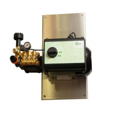 Стационарный аппарат высокого давления MLC-C 2117 P D