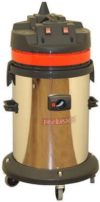 Пылесос профессиональный PANDA 429 GA XP INOX