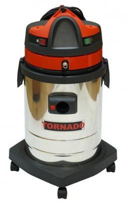 Пылесос экстрактор для химчистки TORNADO 300 Inox
