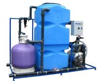 Система очистки воды Арос 3