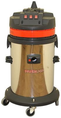 Пылесос профессиональный PANDA 440 GA XP INOX
