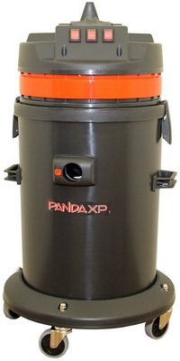 Пылесос профессиональный PANDA 440 GA XP PLAST