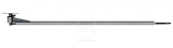 Поворотная консоль (балка), 1,75m, 250bar,