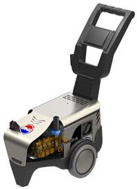 Аппарат высокого давления MIDIA 200/15 TS