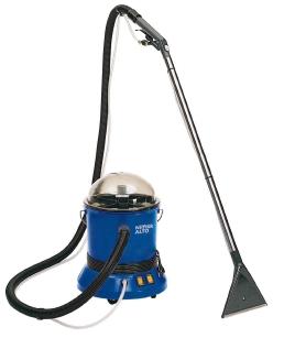 Пылесос экстрактор для химчистки TW 300 CAR