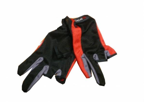 Перчатки спиннингиста