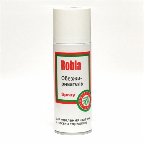 Robla-Kaltentfetter spray 200 ml обезжир. ср-во.