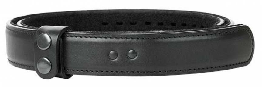1504 Комплект ремней IPSC кожаный (50 мм.)