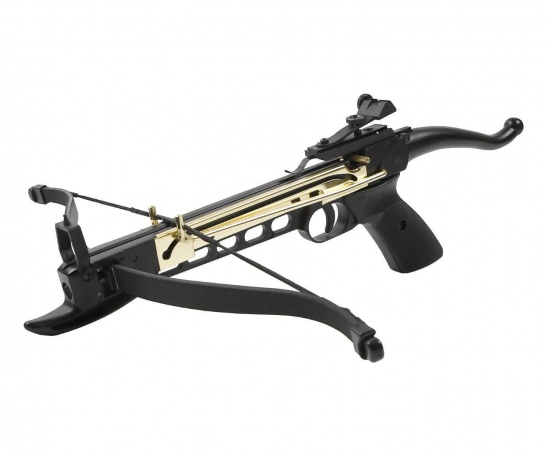 Арбалет пистолетныйМК-80-A4AL-40