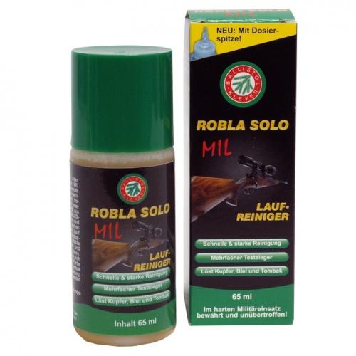 Ср-во д.чистки стволов Robla-Solo MIL 65 ml NEW