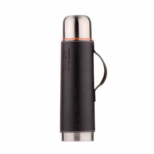 Термос для напитков стальной 1литр KDW-WT100