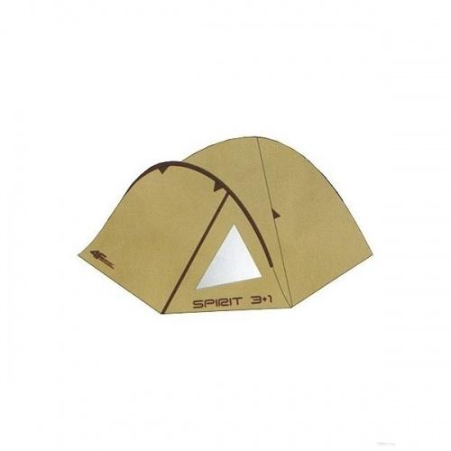 Палатка SPIRIT 3+1 4F