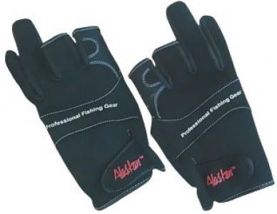 Перчатки спиннингиста Alaskan