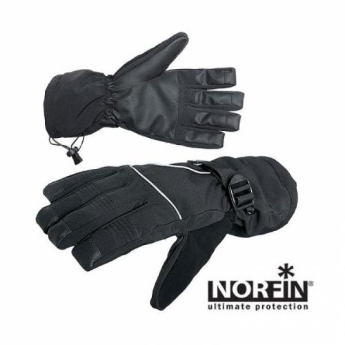 Перчатки Norfin с фиксат.