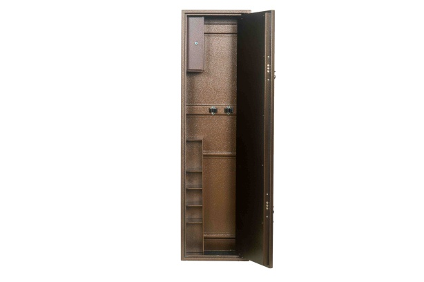 Оружейный шкаф № 9В чёрный