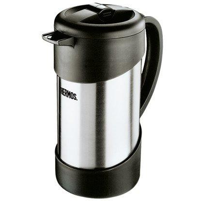 Термос-кофеварка Caffee Plunger 1.0 L
