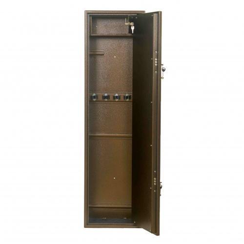 Оружейный шкаф № 9А чёрный