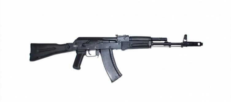 Пневматическая винтовка Юнкер-4 исп. 06 б.пл, плс. L=439