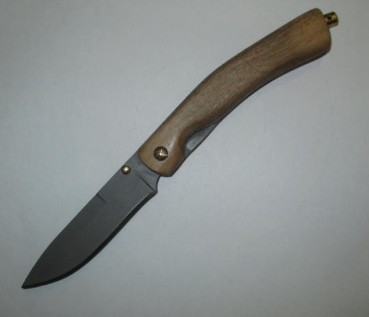Складной нож''Рустай''