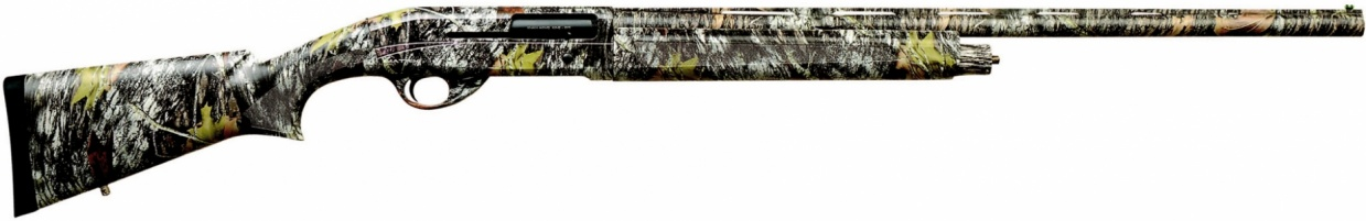 Ружье Khan Matrix Camo Mossy Oak Break UP 12/76 L760