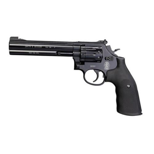 Револьвер пневматический УмарексS&W 586–6