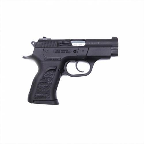 Пистолет VENDETTA 9мм. РА