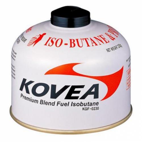 Баллон Kovea газовый 230 (бутан.пропан 70.30) KGF-0230