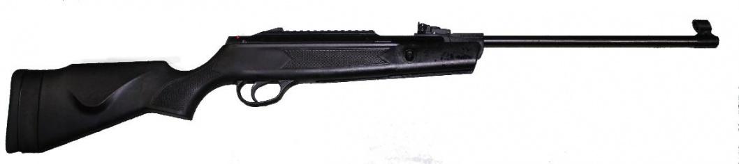 Винтовка пневм. Hatsan Striker Alpha кал. 4,5 мм.